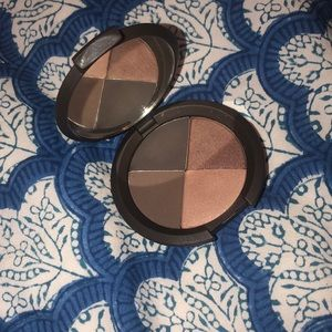 NEW Becca Ultimate Eye Color Quad Galactica